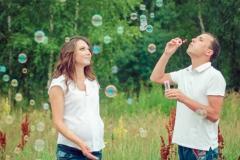 аксессуары для фотосессии беременных
