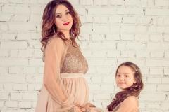 фотосессия беременная