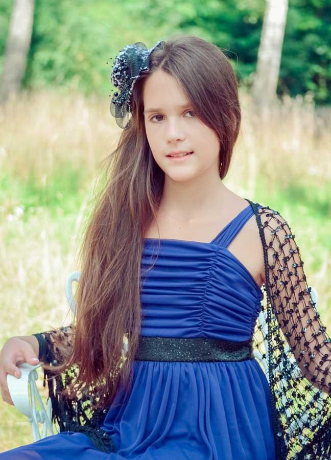 как одеть ребенка на фотосессию