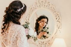 Фотографии утро невесты