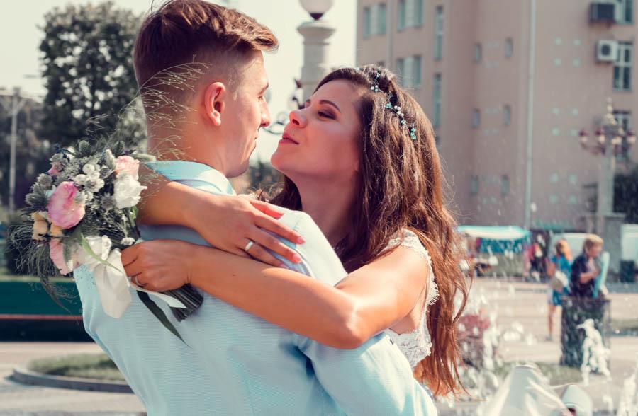 свадебная фотосессия цена