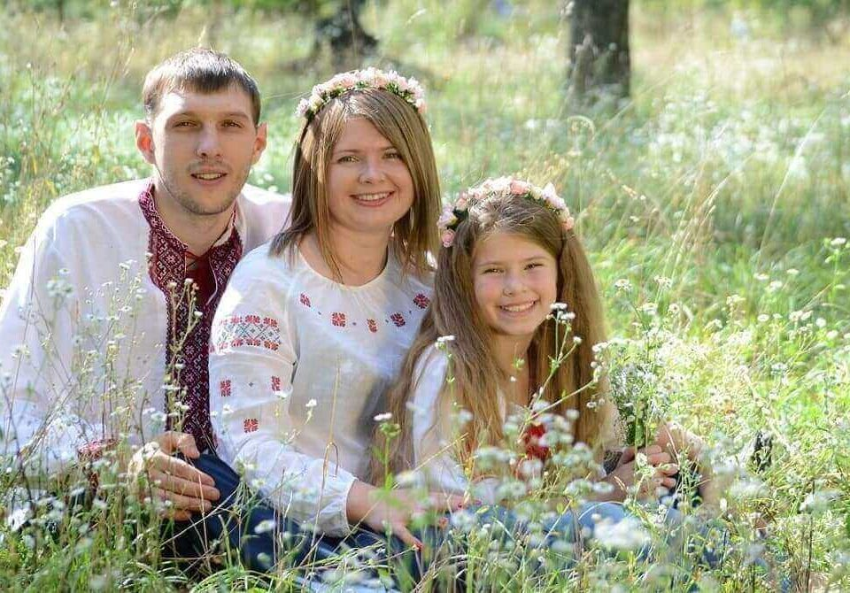 Подготовка к семейной фотосессии