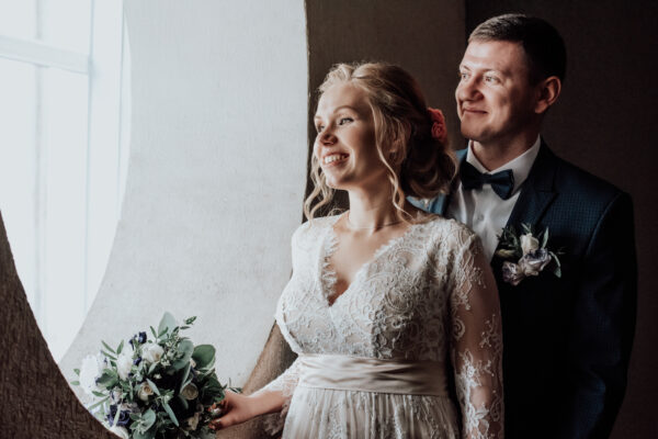 Свадебная прогулка фотосъемка Ирпень Буча